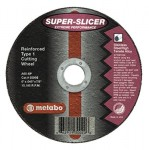 METABO 655995000 Super Splicer Extreme Performance Cutting Wheels