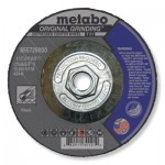 METABO 655726000 Type 27 Depressed Center Cutting Wheel