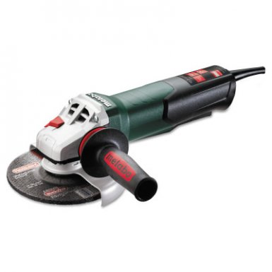 METABO WP12-150Q WP 12-150 Quick Angle Grinders