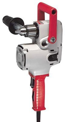 Milwaukee Electric Tools 1670-1 1/2 in Hole-Hawg Drills