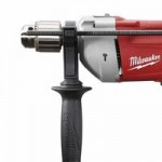 "Milwaukee Electric Tools 5376-20 1/2"" Hammer Drills"