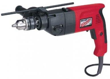 "Milwaukee Electric Tools 5378-20 1/2"" Hammer Drills"