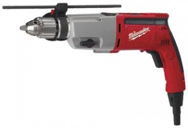 "Milwaukee Electric Tools 5387-20 1/2"" Hammer Drills"