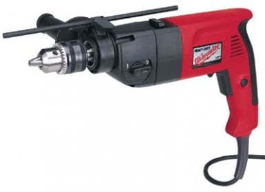 "Milwaukee Electric Tools 5387-22 1/2"" Hammer Drills"