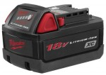 Milwaukee Electric Tools 48-11-1828 18V XC High Capacity Batteries
