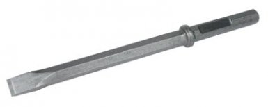 Milwaukee Electric Tools 48-62-4005 Collared/Hex Drive Narrow Chisels