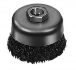 Milwaukee Electric Tools 48-52-1600 Crimped Wire Cup Brushes