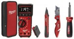 Milwaukee Electric Tools 2220-20 Electrical Combo Kits