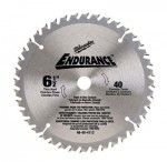 Milwaukee Electric Tools 48-40-4138 Endurance Carbide Circular Saw Blades