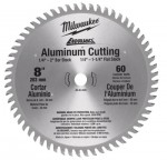 Milwaukee Electric Tools 48-40-4530 Endurance Aluminum Circular Saw Blades