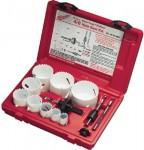 Milwaukee Electric Tools 49-22-4175 Hole Saw Kits