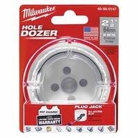 Milwaukee Electric Tools 49-56-0147 Hole Dozer Bi-Metal Hole Saw