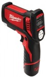 M12 Cordless Laser Temp-Gun Thermometers