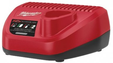 Milwaukee Electric Tools 48-59-2401 M12 Lithium-Ion Battery Chargers