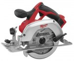Milwaukee Electric Tools 2630-20 M18 Cordless Circular Saws