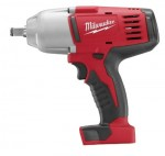 Milwaukee Electric Tools 2663-20 M18 High Torque Impact Wrenches