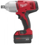 Milwaukee Electric Tools 2664-22 M18 High Torque Impact Wrenches