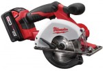 Milwaukee Electric Tools 2682-22 M18 Cordless Metal Saws