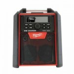 Milwaukee Electric Tools 2792-20 M18 Jobsite Radio/Charger
