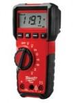 Milwaukee Electric Tools 2216-20 Milwaukee Digital Multimeters