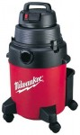 Milwaukee Electric Tools 8936-20 Poly Tank Vacuum Cleaners
