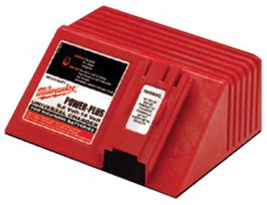 Milwaukee Electric Tools 48-59-0255 Power-Plus Chargers