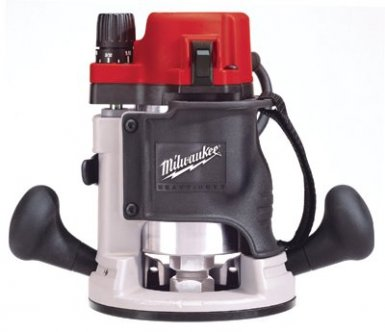 Milwaukee Electric Tools 5615-21 Routers