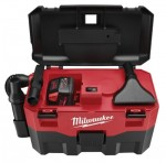 Milwaukee Electric Tools 0880-20 V18 Cordless Wet/Dry Vacuums