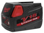 Milwaukee Electric Tools 48-11-1830 V18 Lithium-Ion Batteries