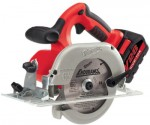 Milwaukee Electric Tools 0730-22 V28 Cordless Circular Saws