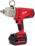 Milwaukee Electric Tools 0779-22 V28 Cordless Impact Wrenches