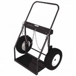 Milwaukee Hand Trucks 30757 Cylinder Truck