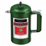 Milwaukee Sprayer 1002 Sure Shot Sprayers