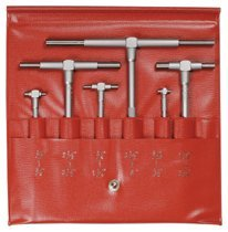 Mitutoyo 155-904 Series 155 Telescoping Gage Sets