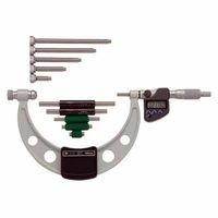 Mitutoyo 340-352-10 Series 340 Digital Outside Micrometers