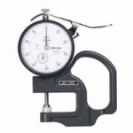 Mitutoyo 7301 Series 7 Dial Thickness Gage