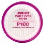 Moldex 7940 7000 & 9000 Series Filter Disks