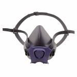 Moldex 7002 7000 Series Respirator Facepieces