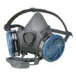 Moldex 7801 7800 Series Premium Silicone Half Masks