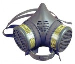 Moldex 8602 8000 Series Assembled Respirators