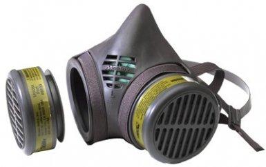 Moldex 8603 8000 Series Assembled Respirators