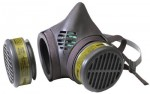 Moldex 8603 8000 Series Assembled Respirators