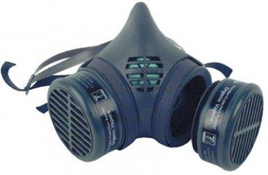 Moldex 8941 8000 Series Assembled Respirators