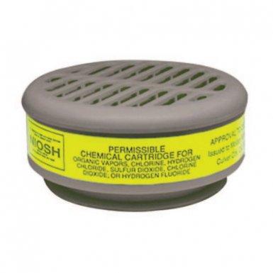 Moldex 8300 8000 Series Gas/Vapor Cartridges
