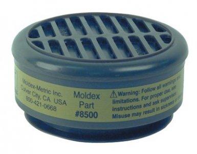 Moldex 8500 8000 Series Gas/Vapor Cartridges