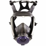 Moldex 9001 9000 Series Respirator Facepieces