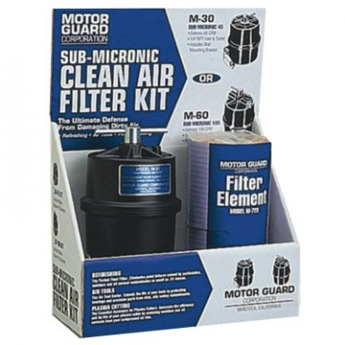 Motorguard M-26-KIT Compressed Air Filters