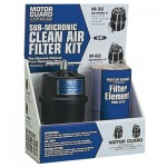 Motorguard M-26-KIT Compressed Air Filters