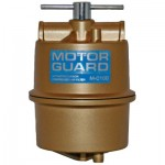 Motorguard M-C100 Compressed Air Filters