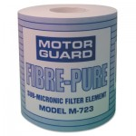 Motorguard M-723 Filter Elements